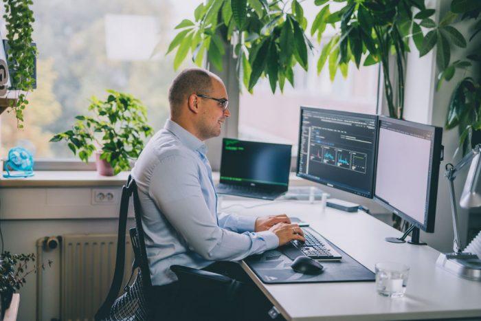 Whitelabel e-facturatie voor softwareleveranciers